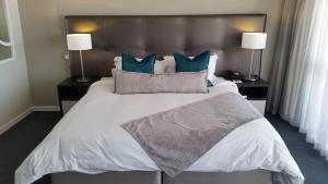 فندق وسبا لاغوون بيتش