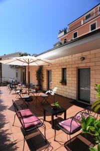 Villa Santacroce - AbcAlberghi.com