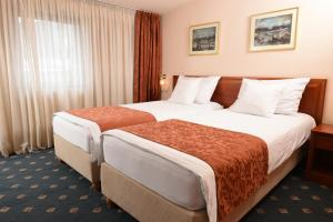 Hotel Glam, Hotels  Skopje - big - 34