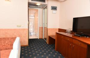 Hotel Glam, Hotels  Skopje - big - 8