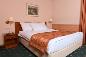 Hotel Glam, Hotels  Skopje - big - 35