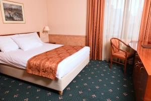 Hotel Glam, Hotels  Skopje - big - 2
