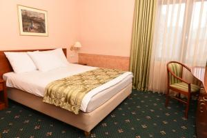 Hotel Glam, Hotels  Skopje - big - 31