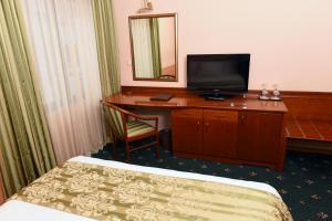 Hotel Glam, Hotels  Skopje - big - 20