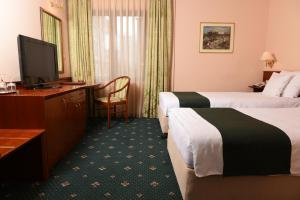 Hotel Glam, Hotels  Skopje - big - 19