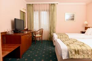 Hotel Glam, Hotels  Skopje - big - 18