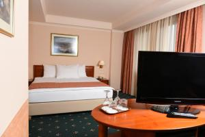 Hotel Glam, Hotels  Skopje - big - 6