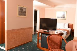 Hotel Glam, Hotels  Skopje - big - 5