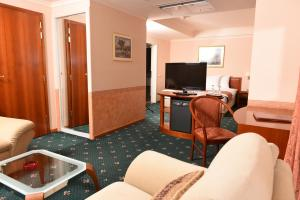 Hotel Glam, Hotels  Skopje - big - 37