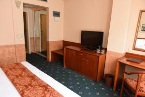 Hotel Glam, Hotels  Skopje - big - 11