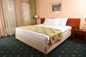 Hotel Glam, Hotels  Skopje - big - 21