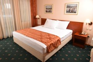 Hotel Glam, Hotels  Skopje - big - 38