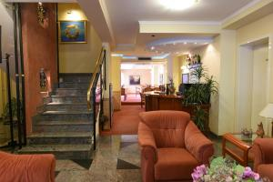 Hotel Glam, Hotely  Skopje - big - 48