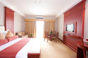 Lewis Grand Hotel, Hotely  Angeles - big - 20