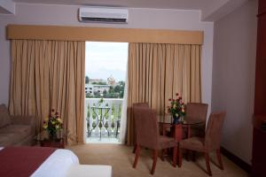 Lewis Grand Hotel, Hotely  Angeles - big - 24