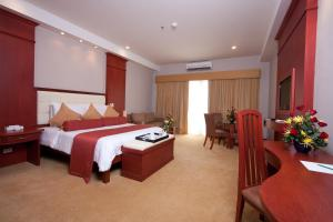 Lewis Grand Hotel, Hotely  Angeles - big - 5