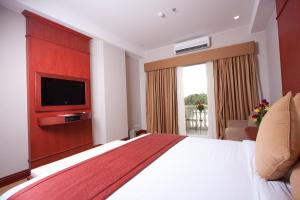 Lewis Grand Hotel, Hotely  Angeles - big - 28