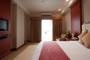 Lewis Grand Hotel, Hotely  Angeles - big - 29