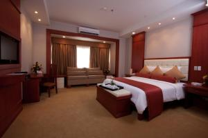 Lewis Grand Hotel, Hotely  Angeles - big - 32