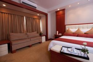 Lewis Grand Hotel, Hotely  Angeles - big - 33