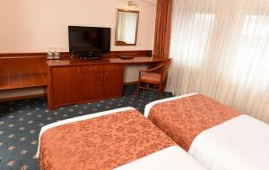 Hotel Glam, Hotels  Skopje - big - 23