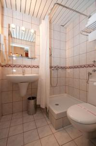 Hotel Glam, Hotels  Skopje - big - 25