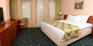 Hotel Glam, Hotels  Skopje - big - 27