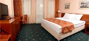 Hotel Glam, Hotels  Skopje - big - 28