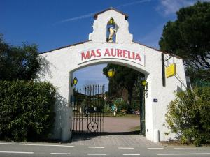 Mas Aurélia, Panziók  Fréjus - big - 51