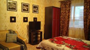 Apartment on Vtoroy Braginskyy Proezd 3 - Mashakovo