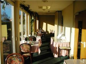 Gothmann´s Hotel, Отели  Breitenfelde - big - 8