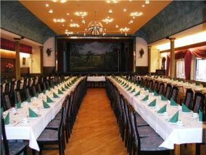 Gothmann´s Hotel, Отели  Breitenfelde - big - 9