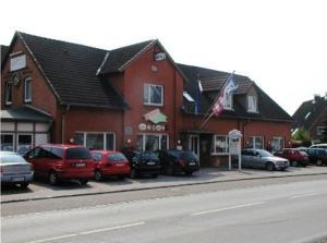 Gothmann´s Hotel, Отели  Breitenfelde - big - 1