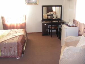 Moshitametsi Guesthouse, Affittacamere  Kempton Park - big - 25