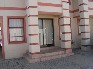 Moshitametsi Guesthouse, Affittacamere  Kempton Park - big - 29
