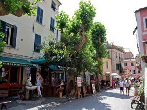 Bellambra, Penziony  Monterosso al Mare - big - 36