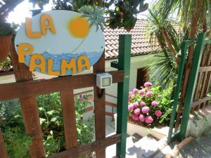 B&B La Palma