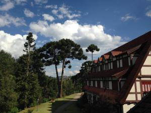Orotour Garden Hotel, Hotels  Campos do Jordão - big - 50