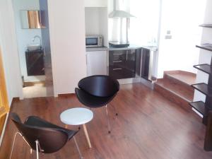 Happy Apartments Valencia – Lope de Vega, Ferienwohnungen  Valencia - big - 15