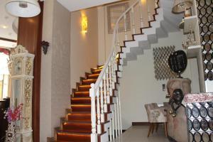 Galata Palace Hotel, Hotels  Istanbul - big - 47
