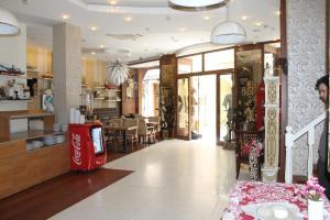 Galata Palace Hotel, Hotels  Istanbul - big - 48