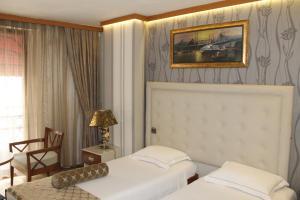 Galata Palace Hotel, Hotels  Istanbul - big - 26