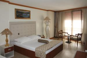 Galata Palace Hotel, Hotels  Istanbul - big - 27