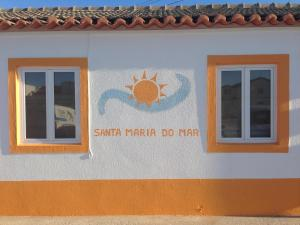 Santa Maria do Mar Guest House, Pensionen  Peniche - big - 27