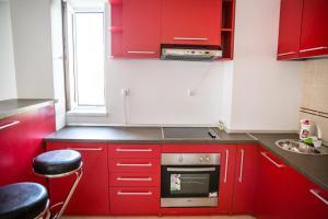 Grand'Or Exclusive Apartment, Appartamenti  Oradea - big - 3
