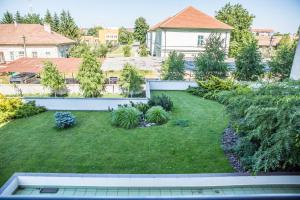 Grand'Or Exclusive Apartment, Appartamenti  Oradea - big - 11