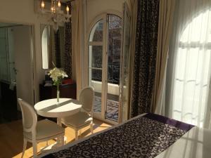 Baires Room