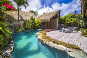 Rumours Luxury Villas & Spa, Villák  Rarotonga - big - 7