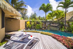 Rumours Luxury Villas & Spa, Villák  Rarotonga - big - 8