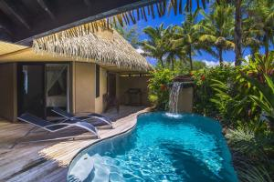Rumours Luxury Villas & Spa, Villák  Rarotonga - big - 85